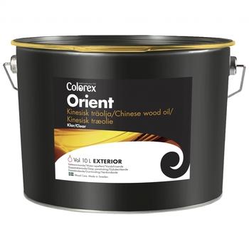 Tungový olej Orient
