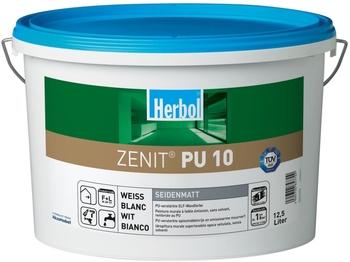 Zenit PU10