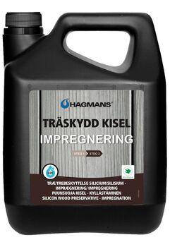 Kisel - Impregnace