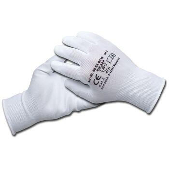Malířské rukavice