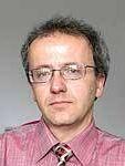 Ing. Michal Čech, CSc.